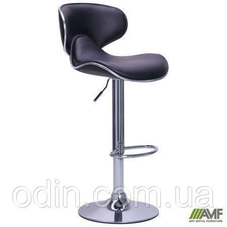 Барный стул Cantal черный 515545