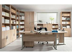 """Меблі для офісу """"Лайн"""" від Гербор"""