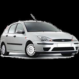 Запчасти на Ford focus I (1998-2004)