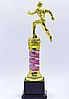 Статуэтка наградная Легкая атлетика (21 см), фото 3