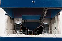 Zenitech RB 400 рейсмус двухсторонний, рейсмусовый станок по дереву зенитек рб 400, фото 3