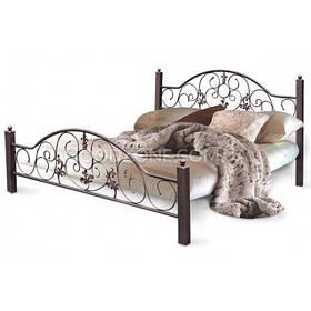 Ліжка металічні