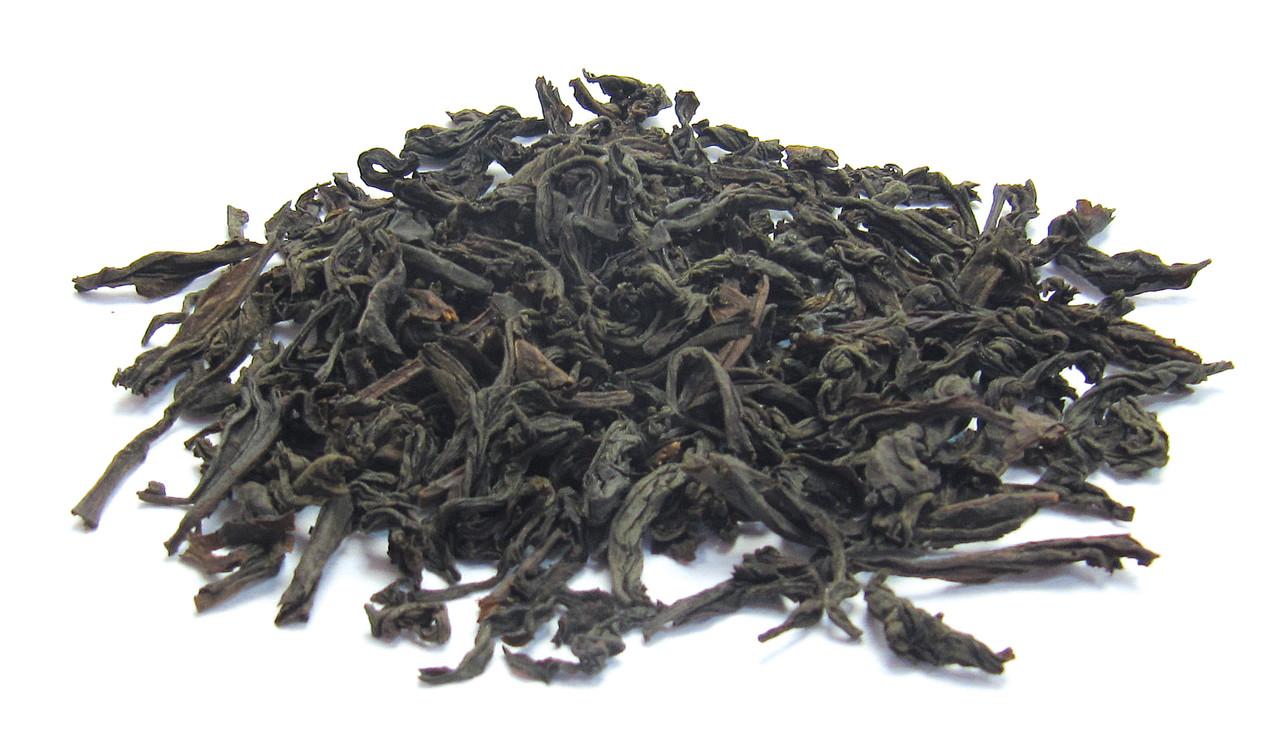 Чай Bisan Super Oра ваговий чорний