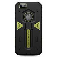Чехол для моб. телефона NILLKIN для iPhone 6 (4`7) - Defender II (Green) (6274220)