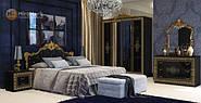 Спальня «Jennifer Black»
