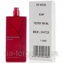 Тестер женский Armand Basi In Red De Parfum