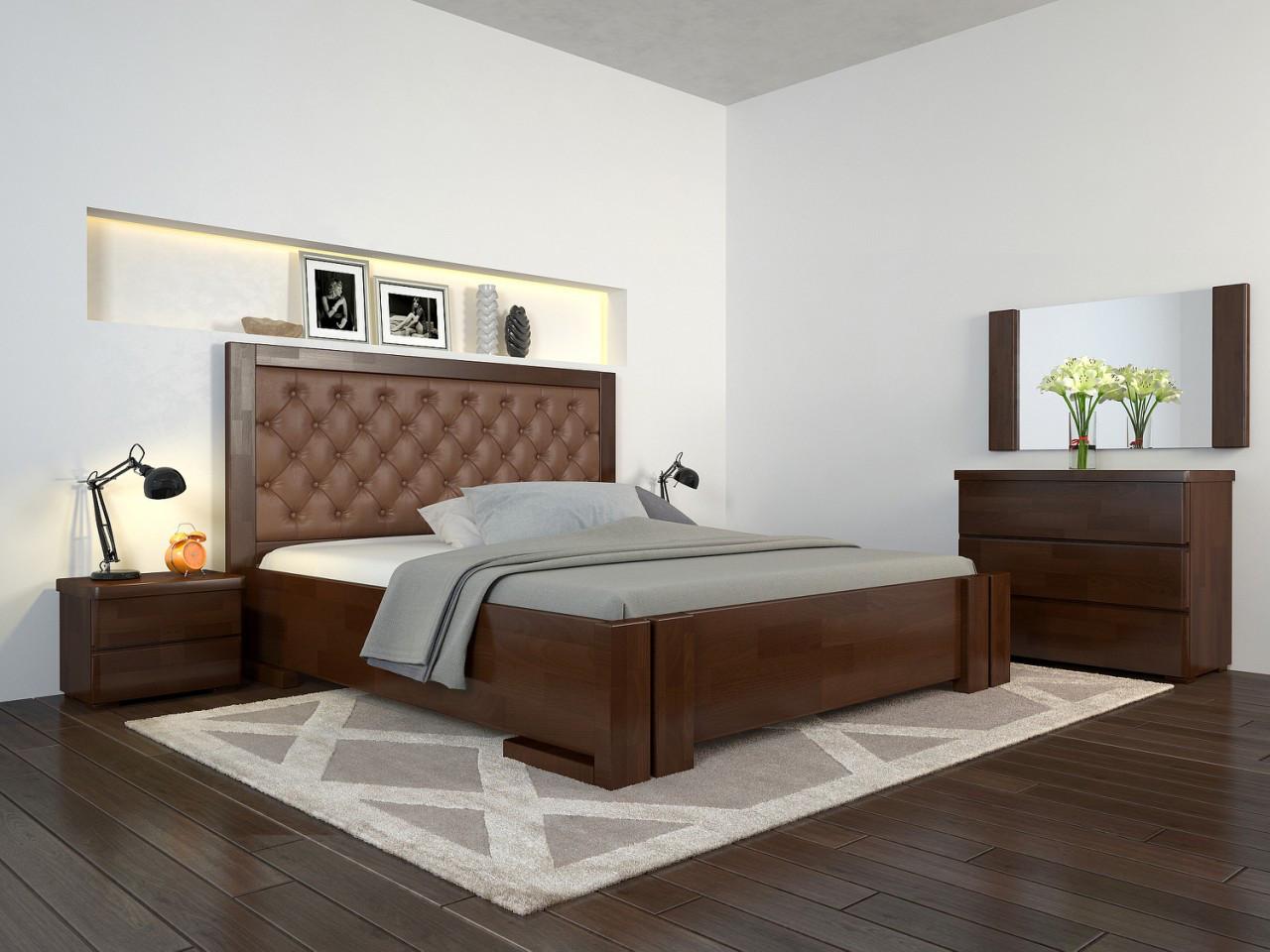 Кровать Амбер (без МП)