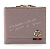 Женский компактный многофункциональный вместительный кошелек TAILIAN art. T7177-012 сиреневый, фото 1