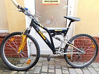 Велосипеды горные бу из Германии в Украине. Сравнить цены 875965a069e3e