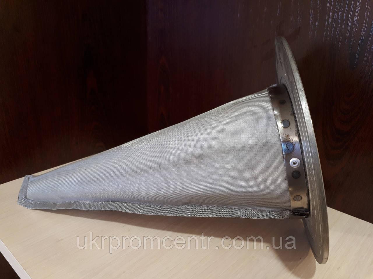 Фильтр газовый вставной ФГВ-40, ФГВ-50, ФГВ-80, ФГВ-100, ФГВ-125, ФГВ-150, ФГВ-200, ФГВ-300