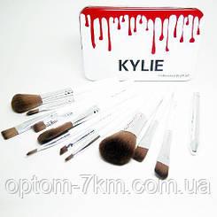 Набор кистей для макияжа Kylie Make-up brush set S
