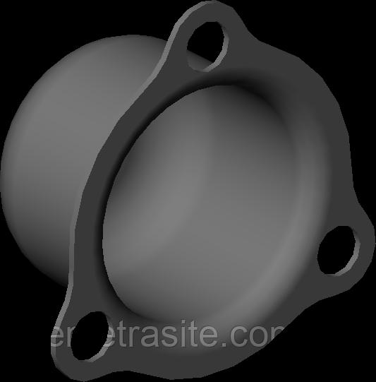 Кришка (Колесо опорне) Н 130.02.407