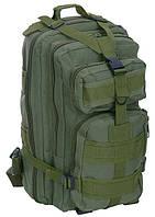 Городской милитари рюкзак 28L SK403BS оливковый