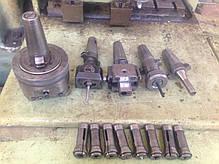Координатно расточной станок| Координатный станок 2А450 с оснасткой, фото 3