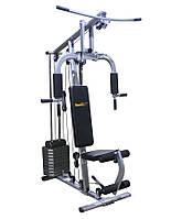 Фитнес-центр HouseFit DH 81714 набор грузов 65 кг (RZ-705)