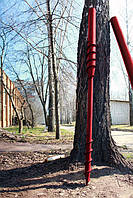 Геошурупы Ø 108 мм длинна 2,0 м