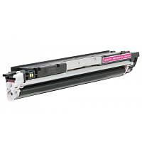 Картридж HP 126A Magenta CE313A для принтера LaserJet Pro CP1025, CP1025nw, M275, M175a, M175nw совместимый