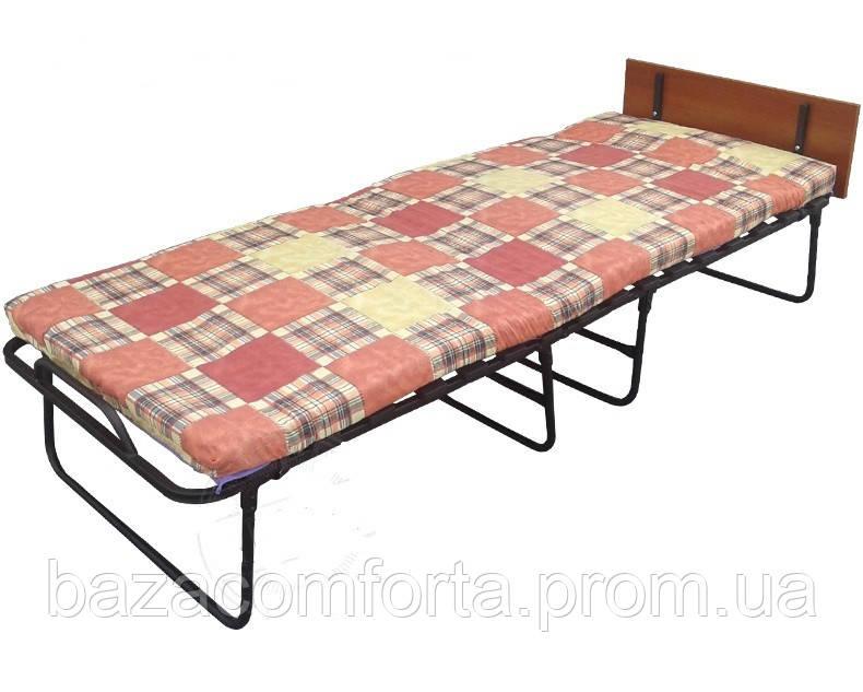Раскладная кровать «Венеция с подголовником»