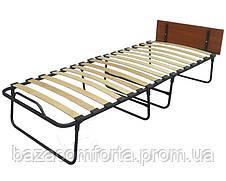 Раскладная кровать «Венеция с подголовником», фото 2