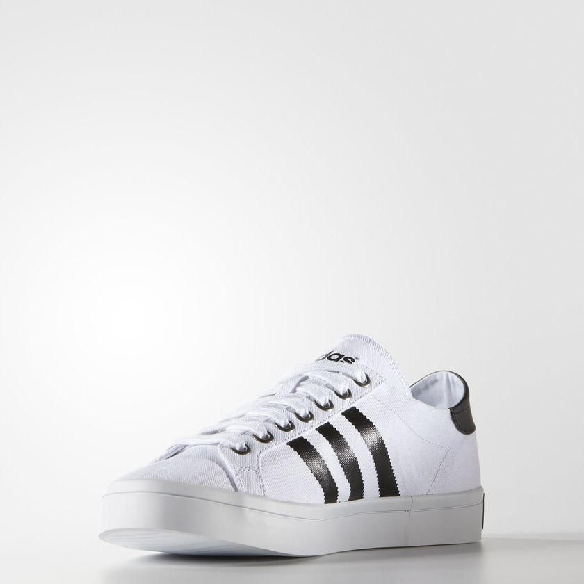 Оригинальные кроссовки Adidas COURT VANTAGE