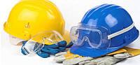 Навчання та перевірка знань і умінь безпечного виконання висотно-верхолазних робіт з використанням індивідуальних страхувальних засобів