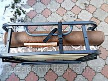 Раскладная кровать «Венеция с подголовником», фото 3