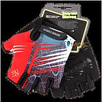 Велосипедные перчатки BaseCamp BC-203, фото 1