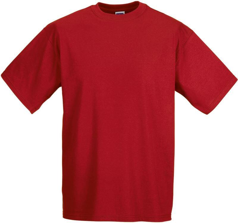 Мужская футболка Russell Kid's Slim