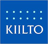 Лаки и клеи KIILTO (Финляндия)