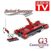 ТОП ВЫБОР! Свивел свипер, свивел свипер в кировограде, swivel sweeper g3, купить в кривом рогу, Свивел свипер цена, Электровеник swivel sweeper g3