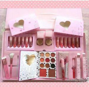 "Набор косметики Kylie ""розовый"", фото 2"
