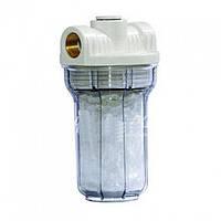 """Фильтр для воды многоразовый MIGNON Gusam 2P 5"""", 1/2"""", 3 выхода"""