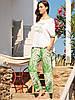 Кофта со штанами Penye Mood 7717, пляжная одежда, фото 2