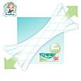 Детские влажные салфетки Pampers Natural Clean, 64 шт, фото 8