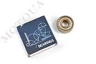 Подшипник 6004-ZZ 20*42*12 (ред-р Honda Lead, Yamaha JOG 90, GY6-50/150) (Япония) KOY