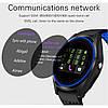 Умные часы Smart V9 Black, фото 3
