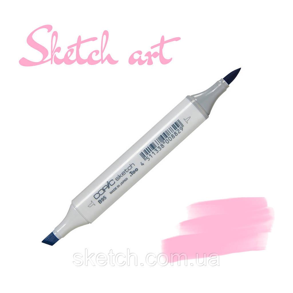 Copic маркер Sketch, #FRV-1 Fluorescent pink