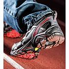 Кроссовки RUN MODYF FLEXITEC серый с красным Wurth, фото 8