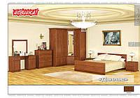 Спальня Даллас-2 (Мебель-Сервис)