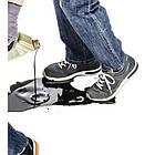 Кроссовки Sport серые с нескользящей подошвой Wurth, фото 3