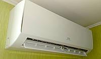Кондиционер инверторный сплит-система Cooper&Hunter Veritas Inverter CH-S12FTXQ WI-FI, фото 2