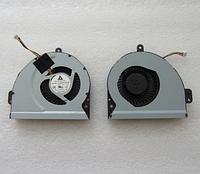Вентилятор (кулер) DELTA KSB05105HA Asus A43 A43SK K43 K53S A53S A83SV K53SJ X53E P43SJ P53SJ X84 X84L X84H
