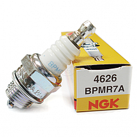 Свеча зажигания NGK 4626 / BPMR7A для бензопилы, бензокосы