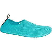 Коралловые тапочки 36\37 AQUASHOES 100 SUBEA Blueski для взрослых