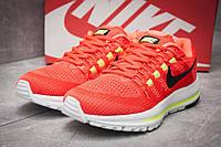 """Кроссовки мужские Nike  Zoom Vomero 12, оранжевые (12181),  [  41 (последняя пара)  ] """"Реплика"""", фото 1"""