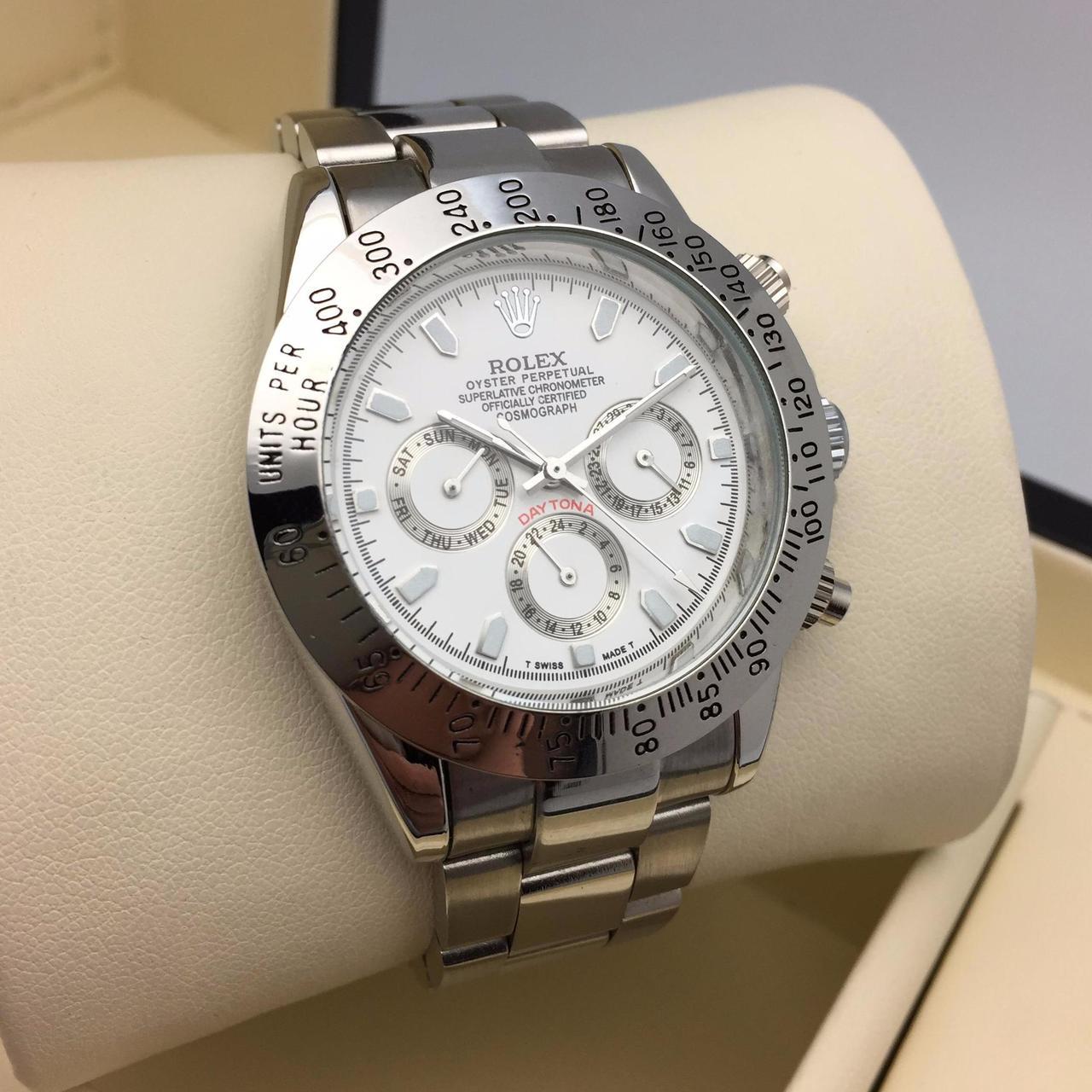 Механические наручные часы Rolex Daytona