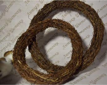 Основа для венка из корней лотоса
