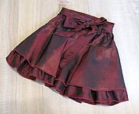 Распродажа! Детская юбка 2-5 лет