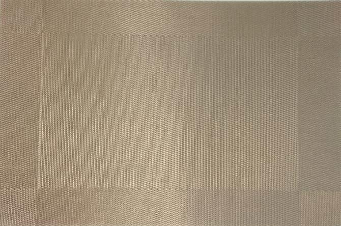 Моющаяся салфетка, сет на стол Helios бронза 30х45см 6911