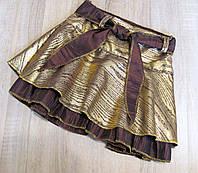 Распродажа! Детская юбка  3 - 9 лет